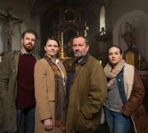 Krobot, Voříšková, Melíšková a Majer řeší Případ pro exorcistu