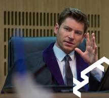 Je Adam Klos dobrý soudce?