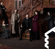 Penny Dreadful: Krev, hněv a slzy