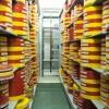 NFA staví nový depozitář pro 100 milionů metrů filmu