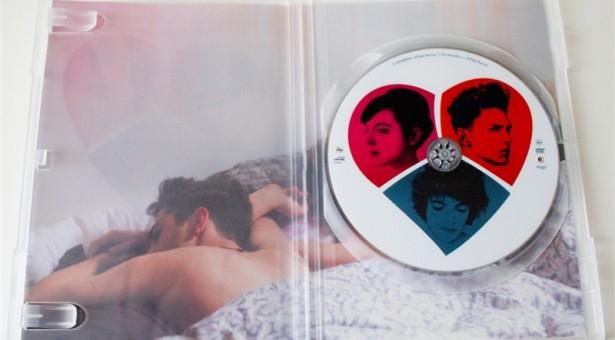Soutěž o 3 DVD s filmem Imaginární lásky