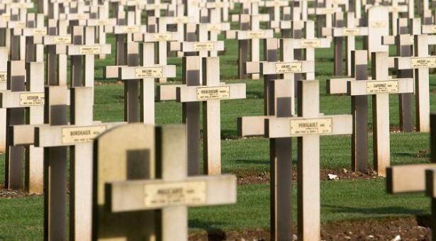 AFO: Raport o Velké válce odkrývá osudy odvedenců
