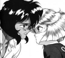 Manga pro všechny milovníky GwG