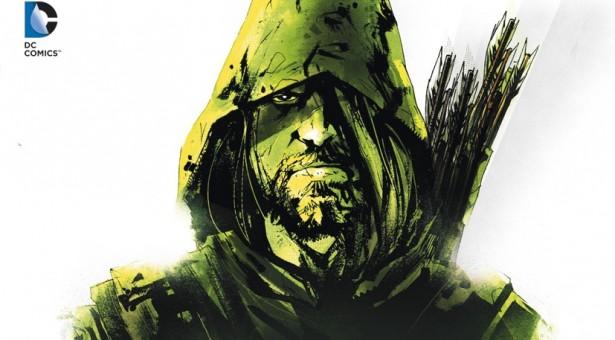 Soutěž o komiks přibližující počátky Smaragdového střelce