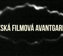 Dokumentární debut o české filmové avantgardě míří doUSA