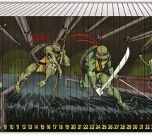 Želvy ninja – zpátky ke kořenům