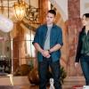 Nachýlené javisko: Filmový štýl v True Detective