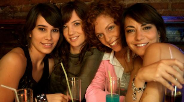 Chica busca chica: návrat španělských žen