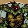 Želvy ninja – do vesmíru