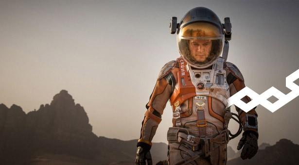 Nejlepší trosečník na Marsu