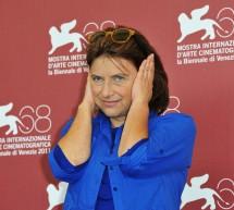 Zemřela Chantal Akermanová, nejoriginálnější režisérka současnosti