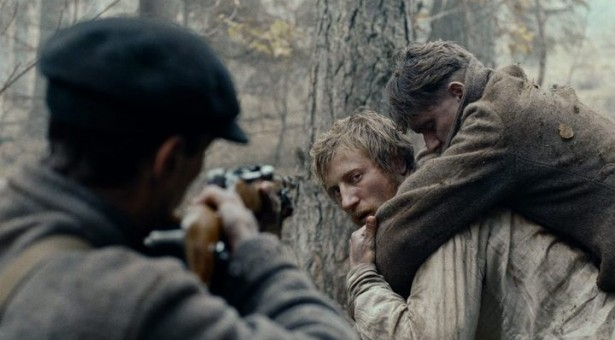 Válka včera, dnes (i zítra?) na XXII. Semináři ruských filmů