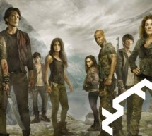 The 100: Návrat do ráje