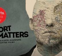 Projekt iShorts uvede kandidáty na ceny Evropské filmové akademie