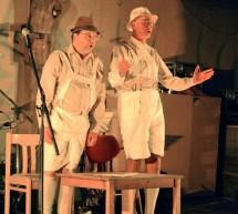 Dokument o Divadle Sklep míří vkvětnu do kin