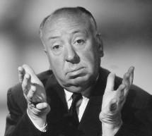 Kino Aero ovládnou filmy Alfreda Hitchcocka