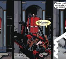 Únor patří Deadpoolovi