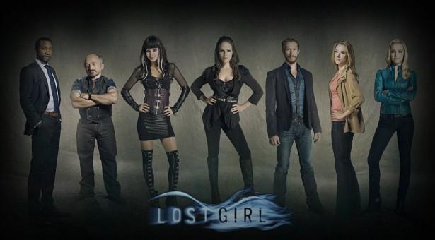 Lost Girl: Tajemství světa Fae