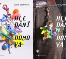 """Program Jednoho světa se ptá, co je to """"doma"""". Koncem března zamíří do Olomouce"""