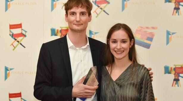 Zlatého ledňáčka na 29. Finále Plzeň získal Rodinný film režiséra Olma Omerzua