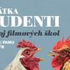 V novém pásmu iShorts poměří síly studenti 5 českých a slovenských filmových škol
