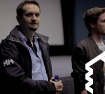 Jak se dělá Visegrad Film Forum