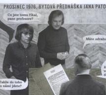 Češi 1977: Jak z rock'n'rollu vznikla Charta 77