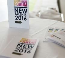 Visegrad Animation Forum vyhlašuje výběr New Talents roku 2016