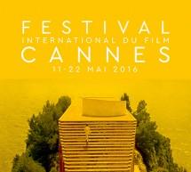 Cannes 2016: Výkladní skříň a zadní laboratoř