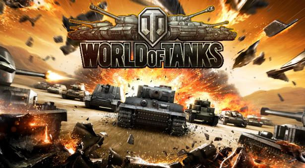 Gameplay videa World of Tanks jako fanouškovská tvorba (1) – rozhovor