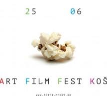 Art Film Fest 2016 představuje kompletní program