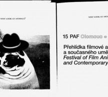 Pozvánka na PAF 2016