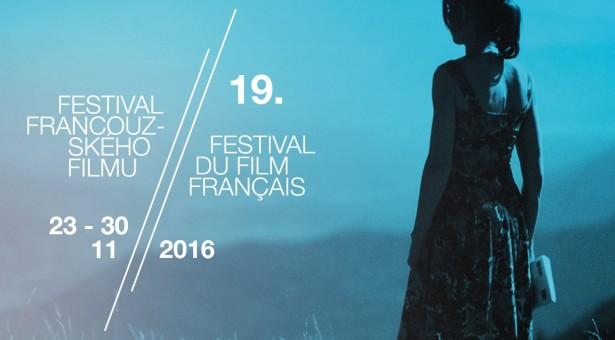 Francouzské filmy v Česku po devatenácté