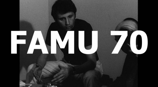 Komponovaný pořad FAMU 70