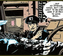 Je Batman jediným strážcem pořádku v Gothamu?