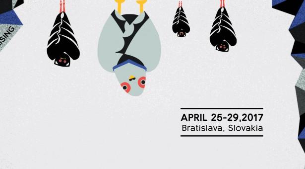 Colin Arthur v Bratislavě poučí mladé filmaře o speciálních efektech