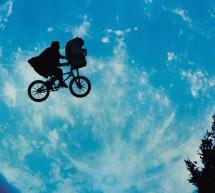 Soutěž o vstupenky na E. T. Mimozemšťan
