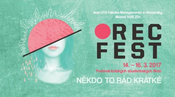 REC FEST ve Zlíně ukáže kouzlo krátkých filmů