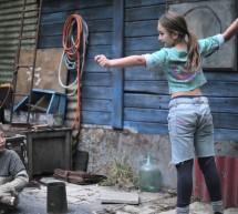 Hmyz, Pátá loď, Rodinný film a další hrané snímky ke zhlédnutí na DAFilms