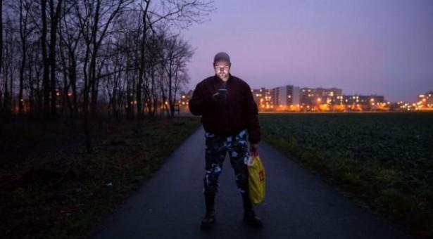 Svět podle Daliborka, promítačka i letňák na Hithitu