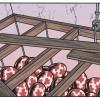 Trystero vydá komiksovou trilogii Naposled