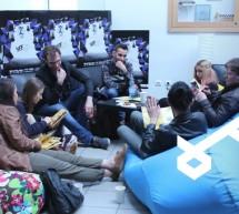 Všechny cesty vedou na Visegrad Film Forum