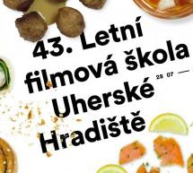 Letní filmová škola 2017: Jen ochutnat!