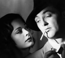 Noir Film Festival 2017: Král cyniků Humphrey Bogart a mistr napětí Alfred Hitchcock