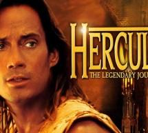 Příběh zdávných časů: Hercules