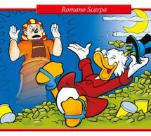Zlatý klasik Romano Scarpa