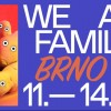 My jsme rodina, hlásá brněnský festival krátkých filmů