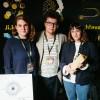 Institut dokumentárního filmu v Ji.hlavě udělil ceny Silver Eye třem výjimečným snímkům