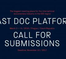 East Doc Platform představuje letošní novinky a poprvé zve i krátké filmy