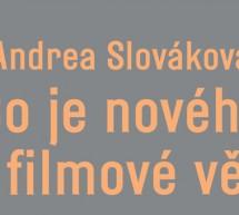 Filmová věda včera, dnes a zítra